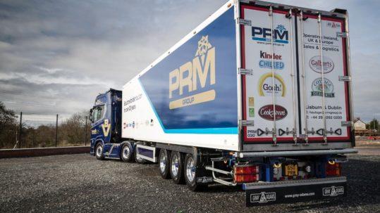 PRM Group