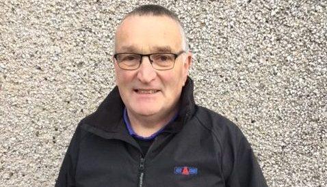 Kenny Stewart