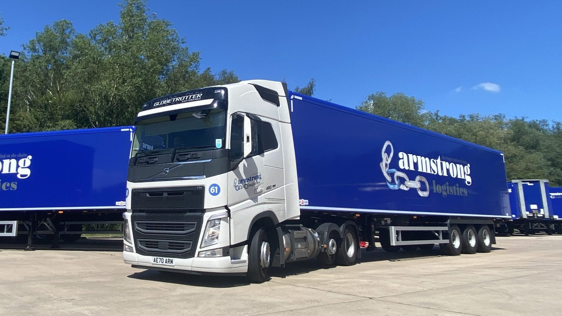 Armstrong Logistics